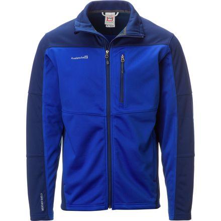 Avalanche - Women's Mont Blanca 1/4 Zip $16.20 & Men's Leon Jacket $24.28 Sale + Extra 10% Off