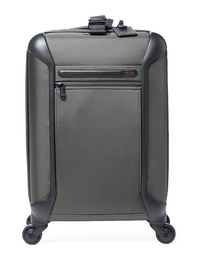 Tumi up to 70% Off + Free Shipping