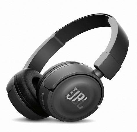 JBL T450BT Bluetooth Headphones + Free Shipping $39.95