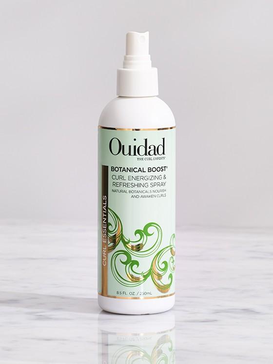 Ouidad 8.5oz Botanical Boost Curl Energizing Spray 40% Off $12