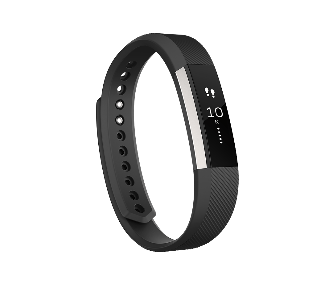 Fitbit Alta Fitness Wristband $30 Off + Free Shipping $99.95