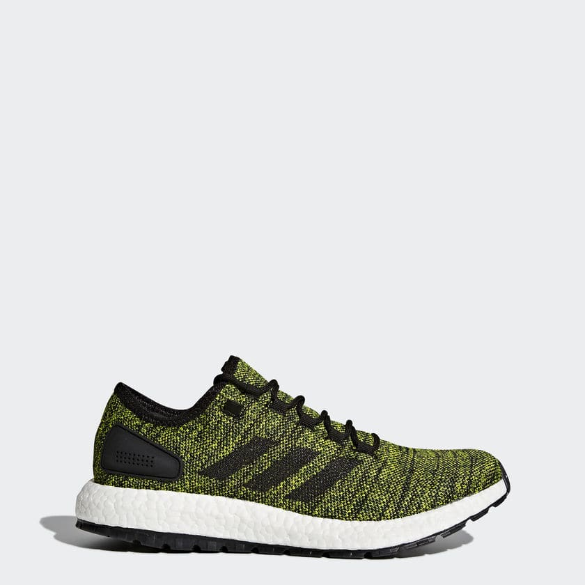 Adidas Men's Pureboost All Terrain Shoes + Free Shipping $64