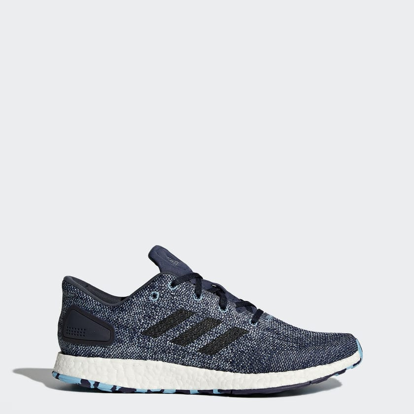 Adidas Men's Pureboost DPR LTD Shoes + Free Shipping $68
