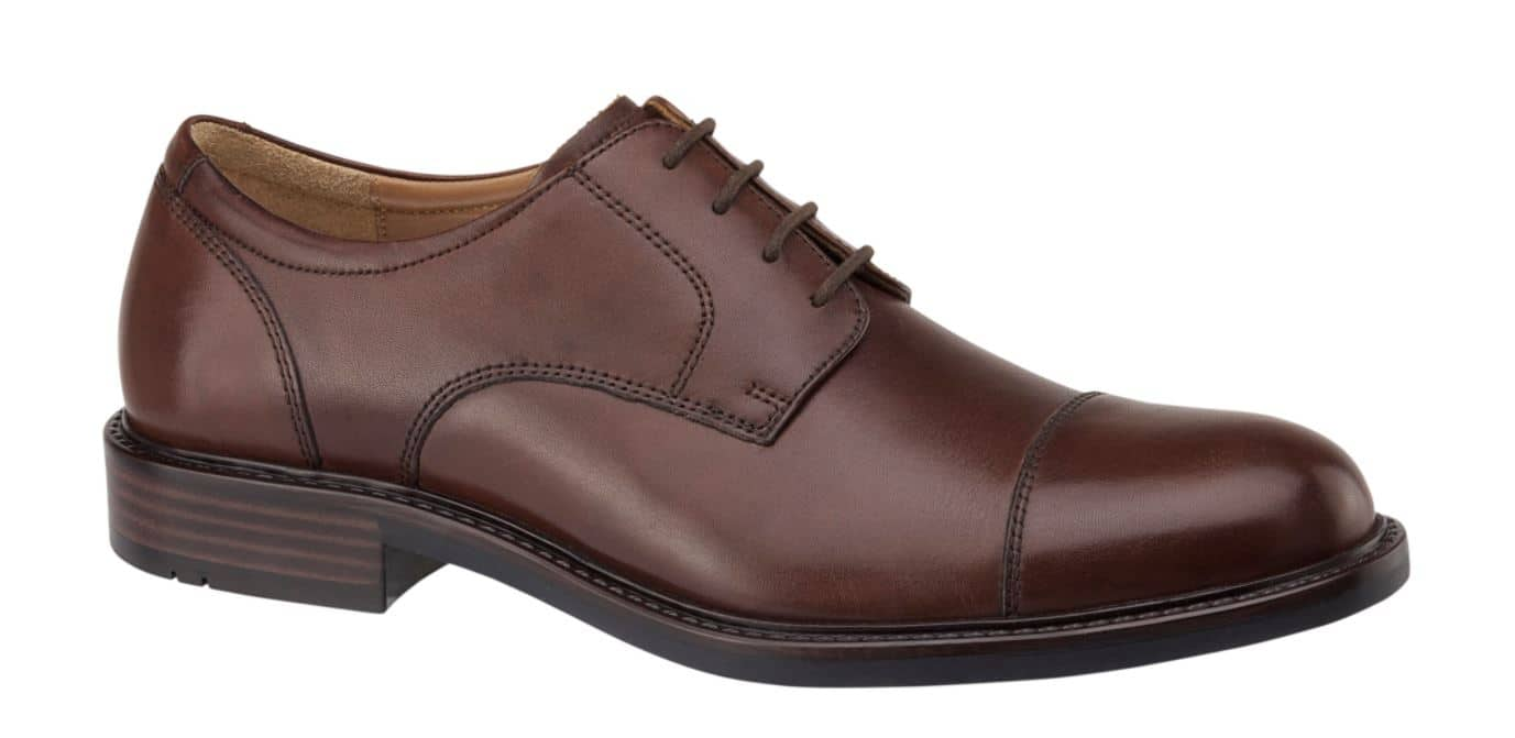 Johnston & Murphy Up to 50% Off Select Shoes