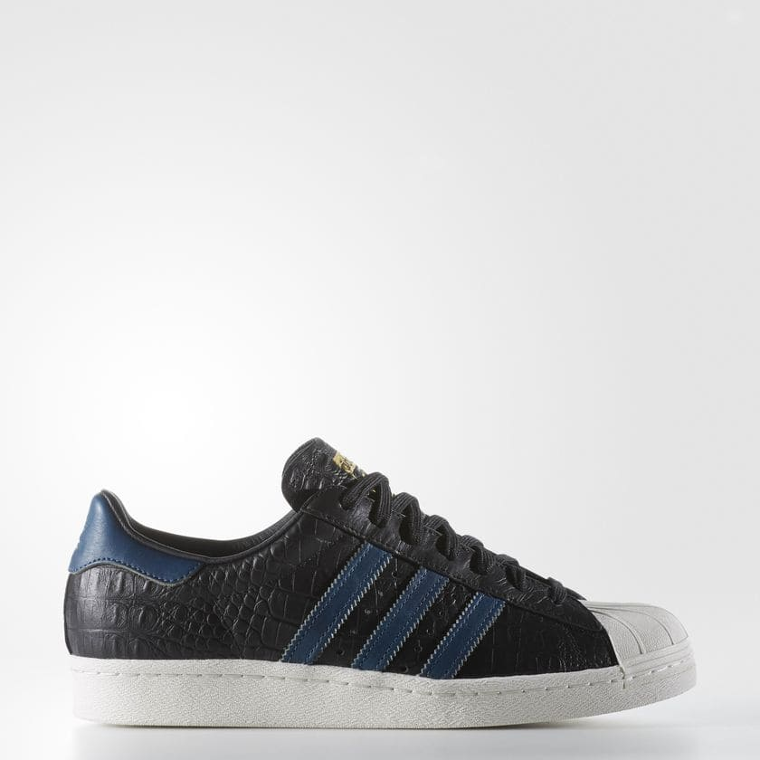 Adidas Up to 50% Off Men & Women's Superstar Shoes + Extra 20% Off + Free Shipping
