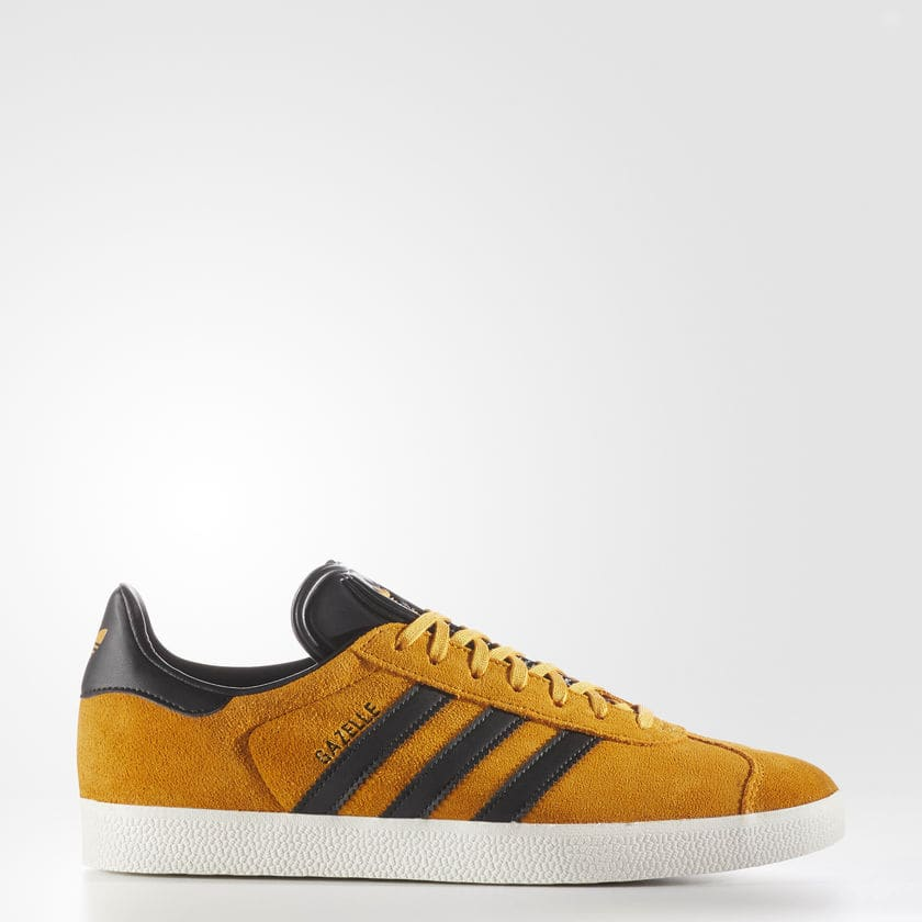 Adidas 30% Off Men's Gazelle Shoes + Extra 20% + Free Shipping $44.8