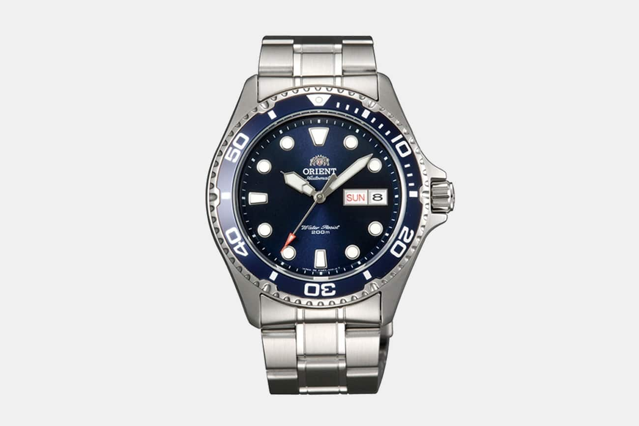 Orient Ray II Automatic Watch /w Free Shipping $139.99