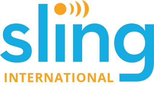 New Users: 1-Yr  Sling TV International Packages + Roku