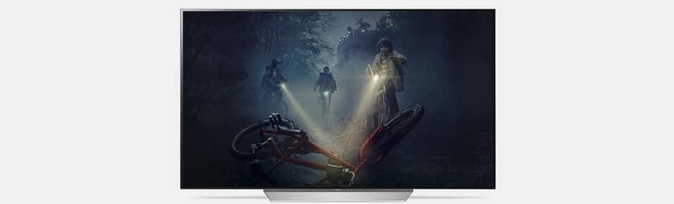 LG - C7P OLED 4K HDR Smart TV 55'' $1500 or 65'' $2200