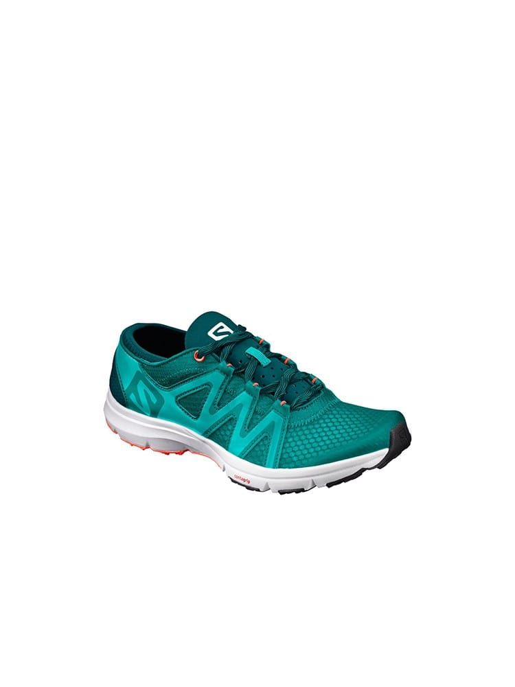 Salomon Women's Crossamphibian Swift Mountaineering Shoes Extra 20% Off $51.92