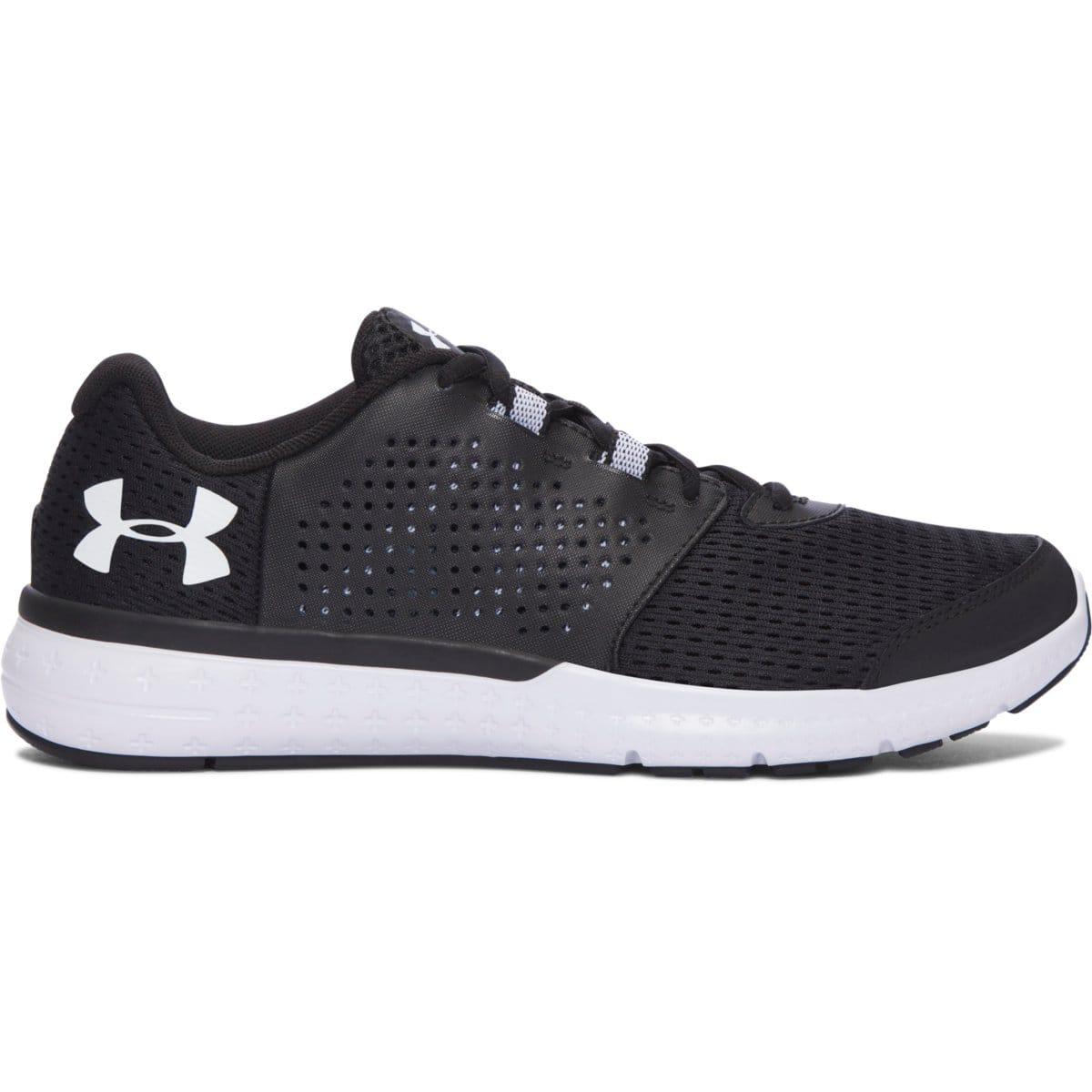 Under Armour - Men's Micro G Fuel Running Shoes Extra 20% Off $40.72