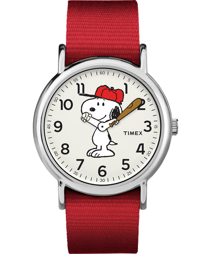 Timex - 20% Off All Weekender Watches & Straps