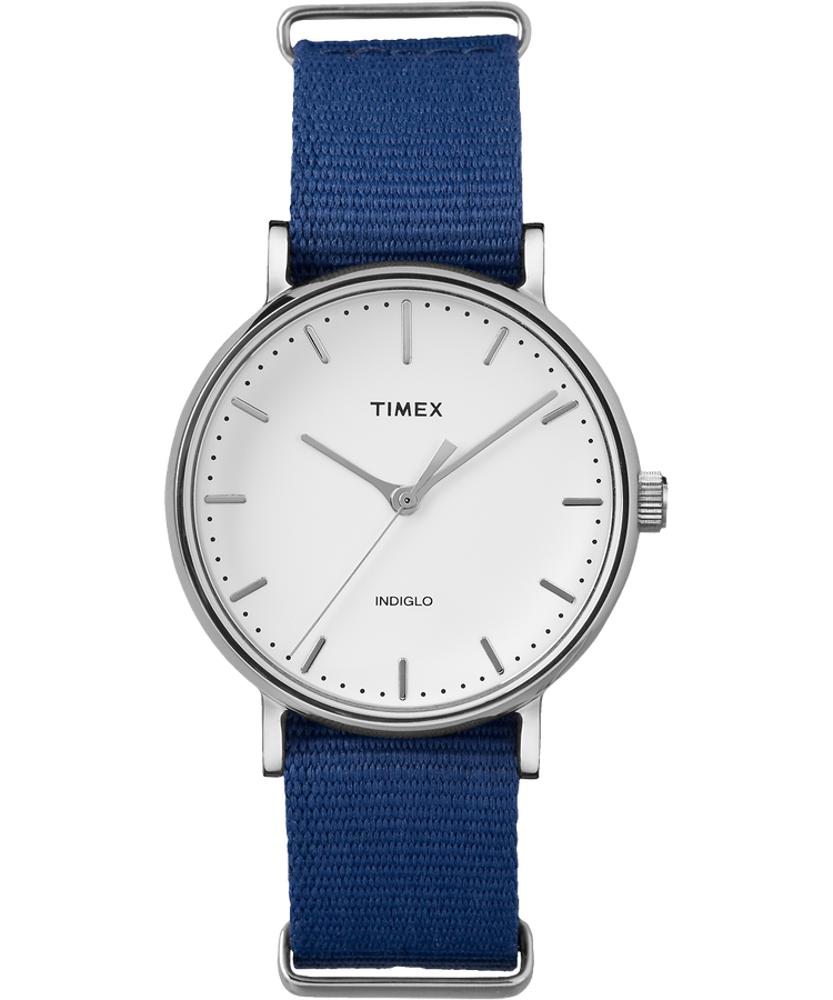 Timex - Men's The Fairfield Watch 50% Off $32.47