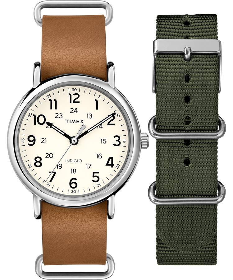 Timex up to 50% Off Men and Women Sale Watches