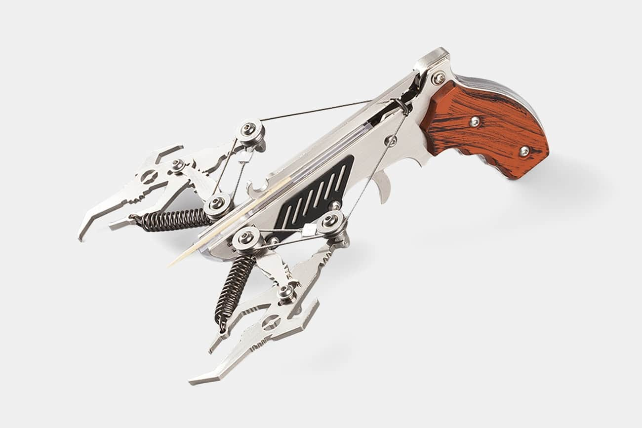 Uncommon Carry - Transformer Toothpick Crossbow $39.99