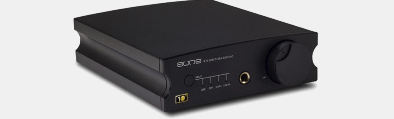 Aune X1S Anniversary Edition DAC/Amp & X7S Amp /w Free Shipping $199.99