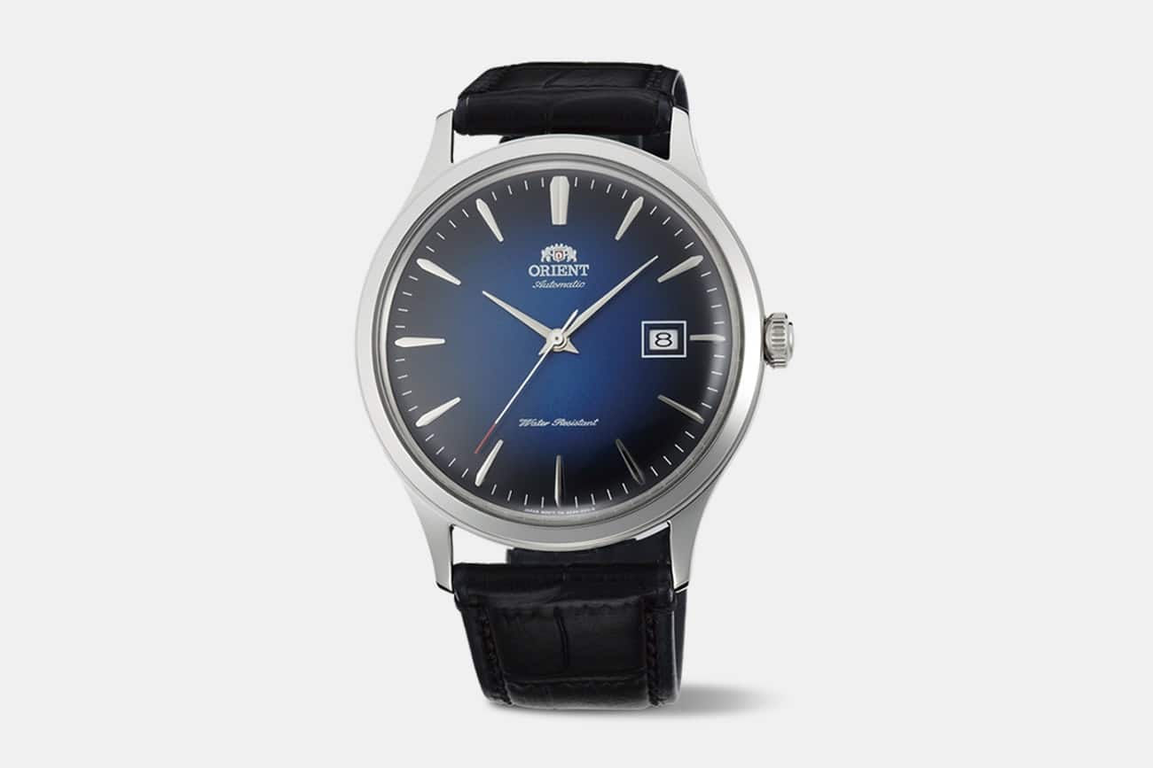 Orient - Men's Bambino Automatic Watch /w Free Shipping $134.99
