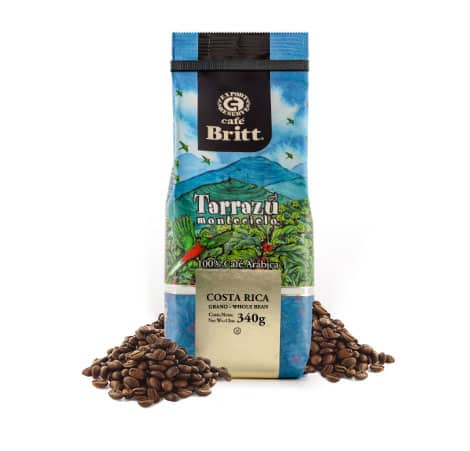 Cafe Britt - 30% Off Sitewide
