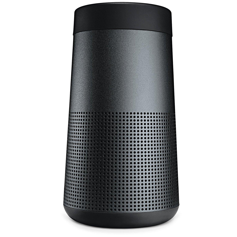 BOSE - $20 Off SoundLink Revolve Bluetooth Speaker + Free Shipping $179.95