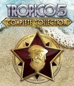 80% Off Tropico Series (Steam Key) - $7 Tropico 5 Complete, $5 Tropico 4 Collector's Bundle, $4 Tropico 5 & More