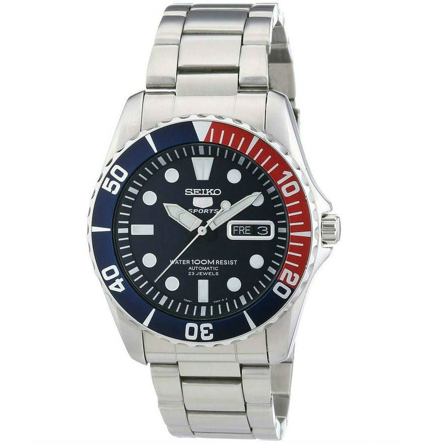 Seiko - Men's Sea Urchin SNZF Automatic Watch (Various Styles) + F/S $129.99
