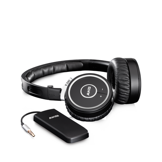 AKG - K840KL Headphones (Recertified) + F/S $119.99