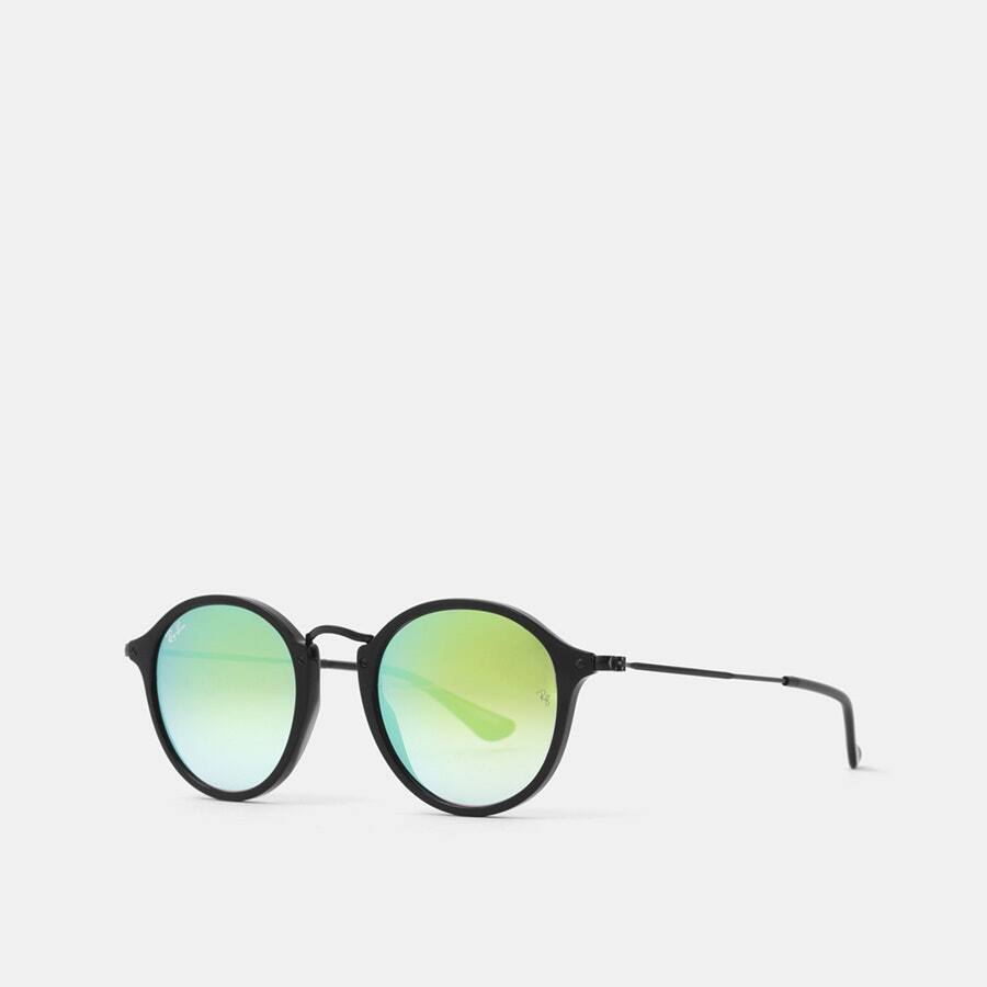 Ray-Ban - RB2447 Round Sunglasses $67.74