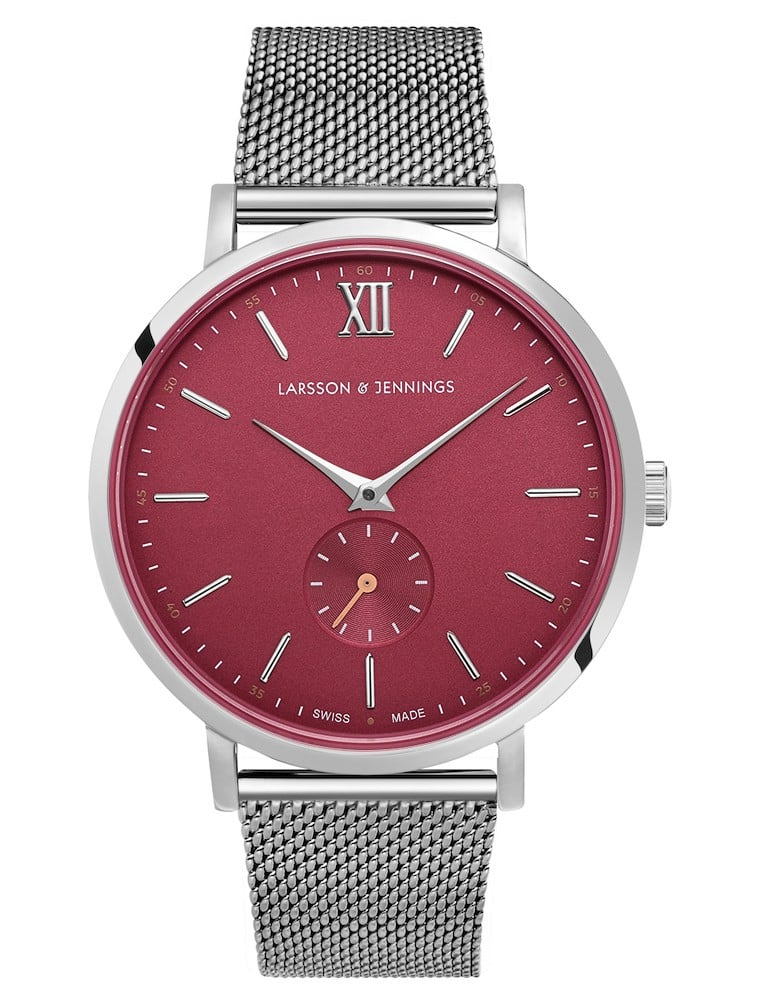 Larsson and Jennings - 40% Off Men's & Women's Watches