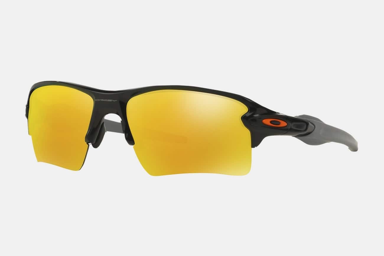 Oakley Flak 2.0 XL Sunglasses (Various Styles) $93.74