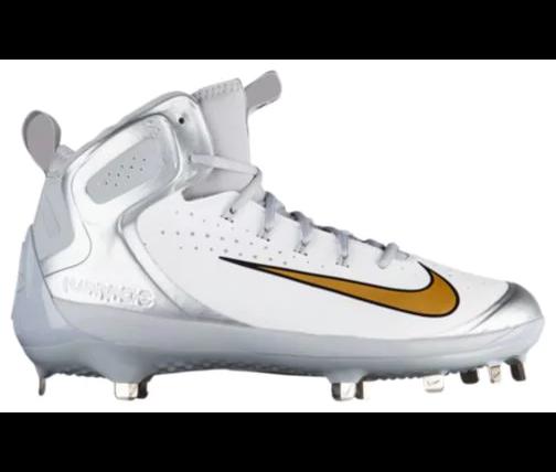 Nike Baseball Cleats - Alpha Huarache Elite $79.99, Force Zoom Trout 4  $99.99 + Free