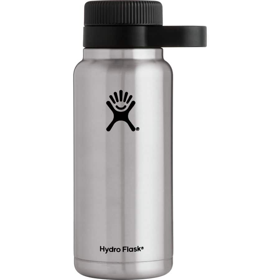 5a007e4ce5 Hydro Flask Beer Growler 32 oz (Stainless Steel & Mint) $22.47 ...
