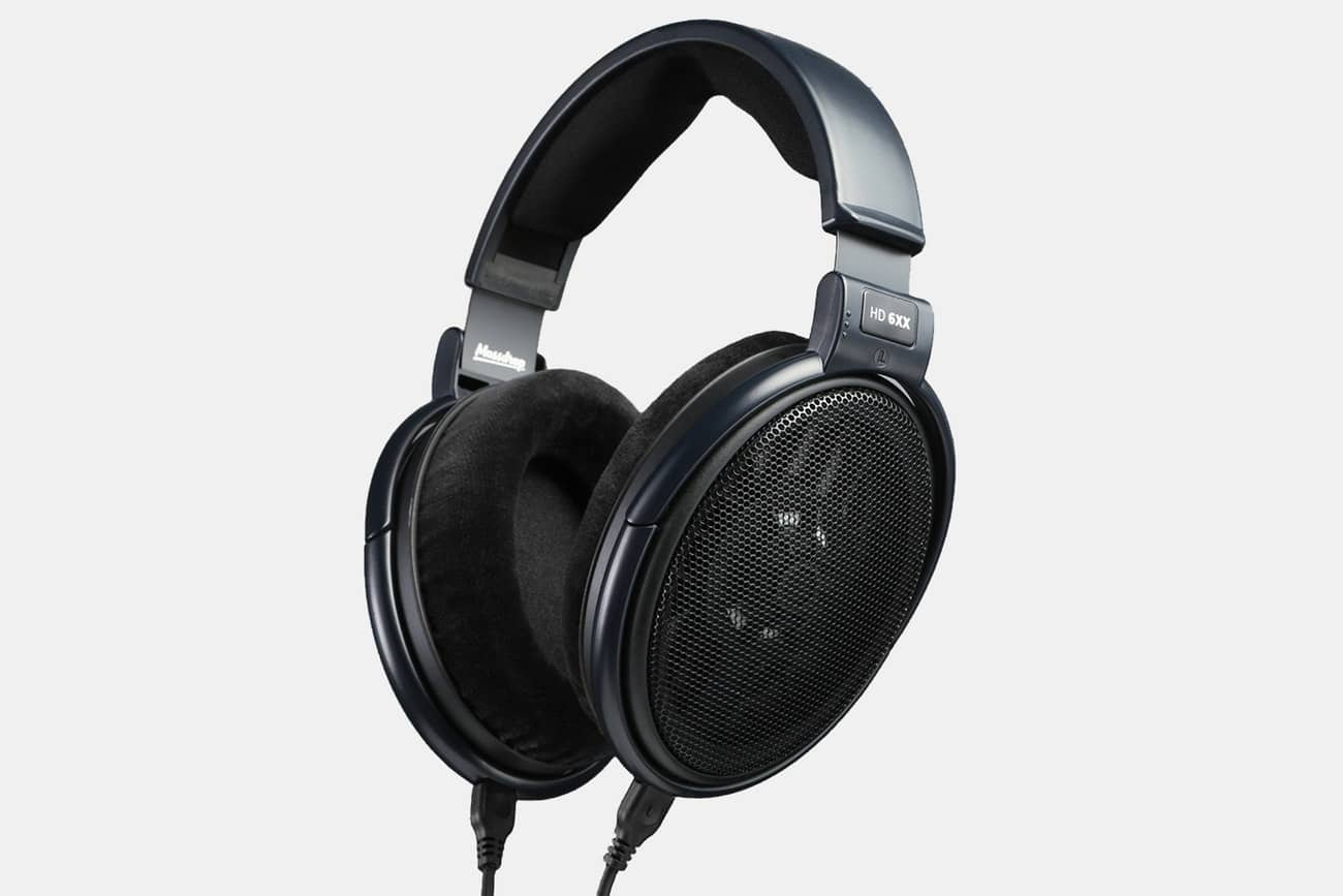 Massdrop - Sennheiser HD6XX Headphones $199.99 + Free Shipping