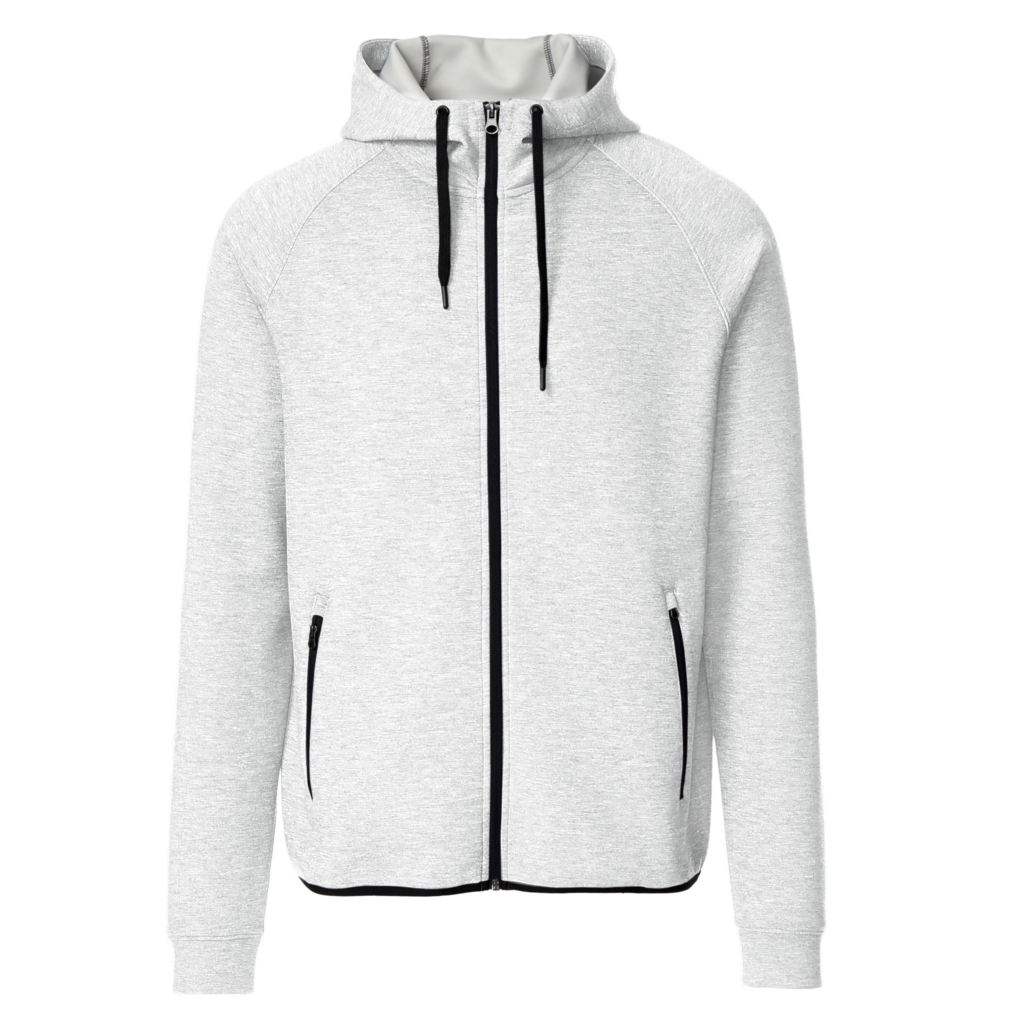 32 Degrees - $30 Off Men's Fleece Tech Full Zip Hoodie $18