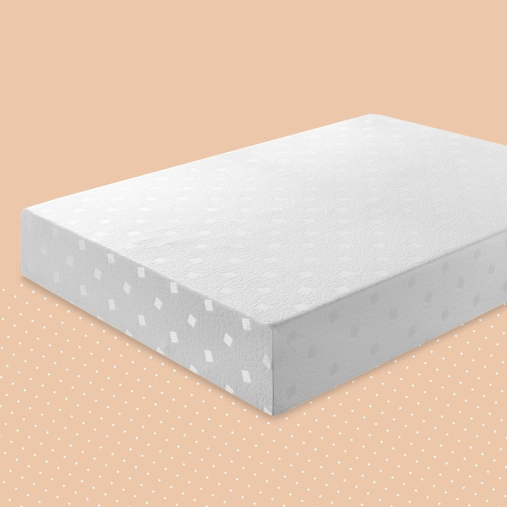 Zinus - Extra 15% Off 12'' Spa Memory Foam Mattress: Twin: $123.17, Full $160.65, Queen: $198.90 + Free S/H