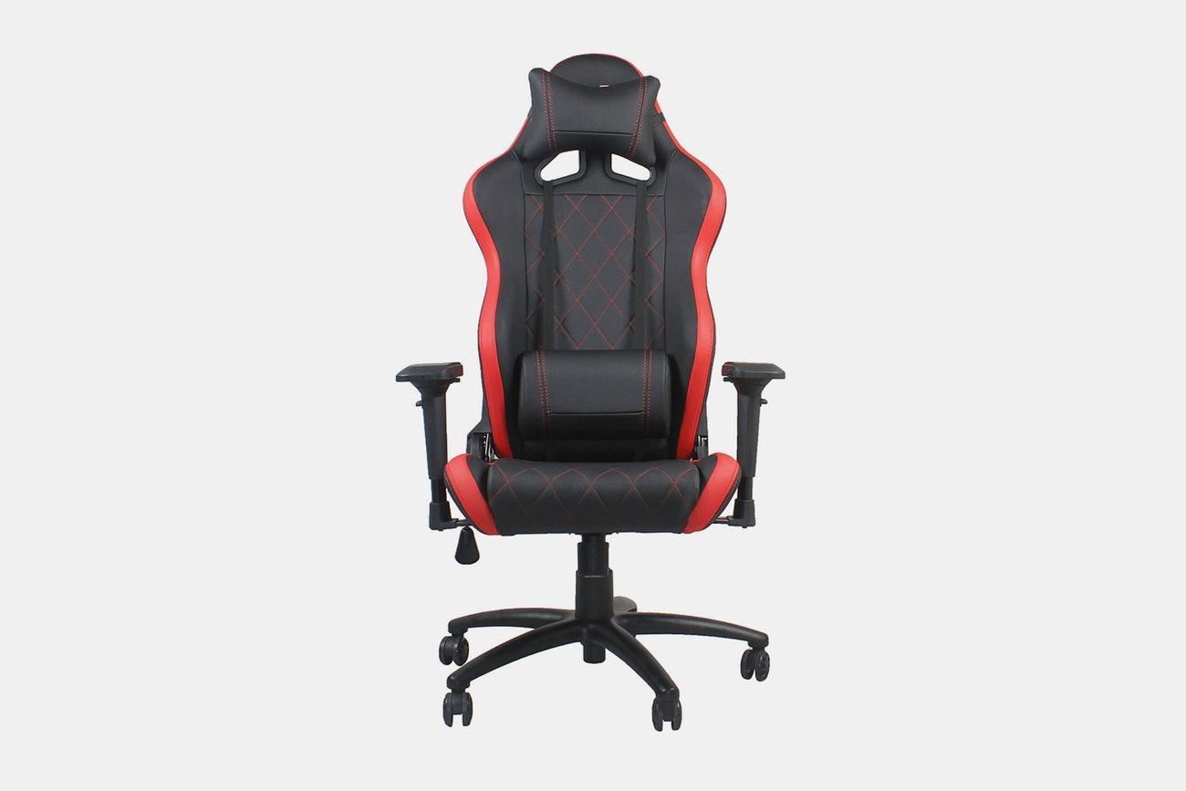 RapidX - Ferrino/Ferrino XL Series Gaming Chairs $159.99 + Free Shipping