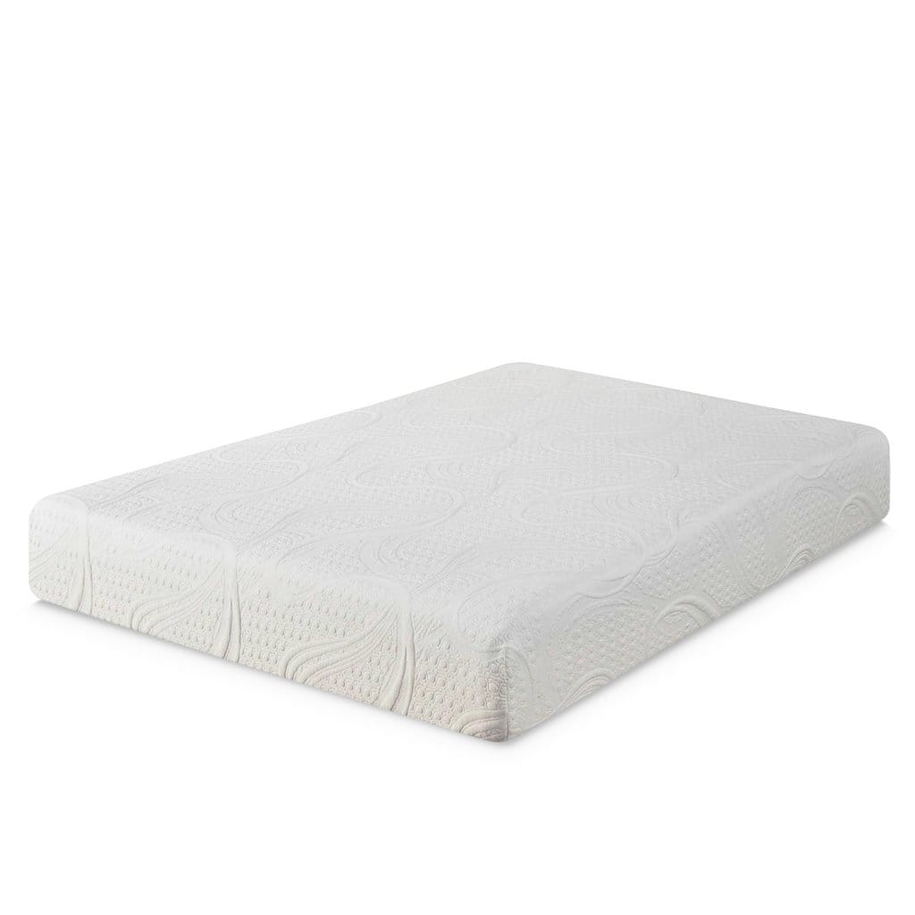 zinus pressure relief memory foam mattress king 19890 queen 16830 full 14535 - Shipping A Mattress
