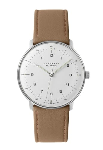Junghans - Max Bill Automatic Watch (Various Styles) $729.99 + Free Shipping