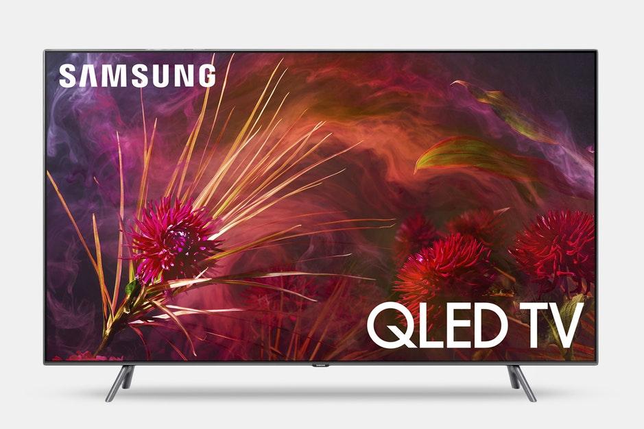 "Samsung - Q8FN QLED Smart 4K UHD TV: 55'' $1599, 65'' $1999, 75"" $2999 + Free Shipping"