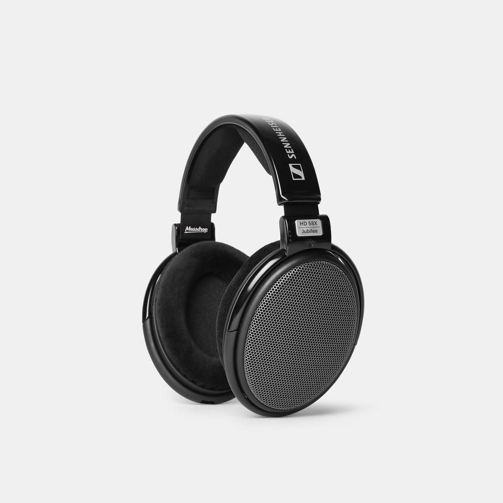Massdrop Sennheiser HD 58X Jubilee Headphones $150 + Free S/H