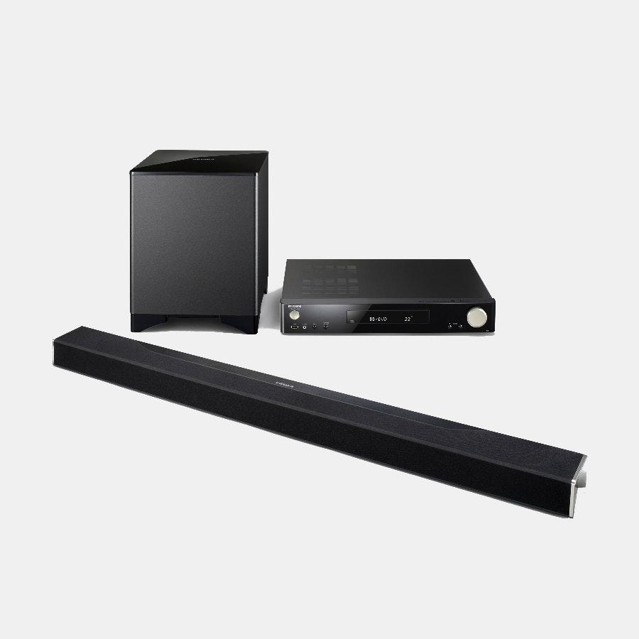 Integra - DLB-5 DTS:X Dolby Atmos Sound System $449 99 + Free