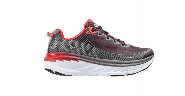 a31ecef208 Hoka One One - 40% Off Men & Women's Bondi 5 Running Shoes $89.97 + Free  Shipping