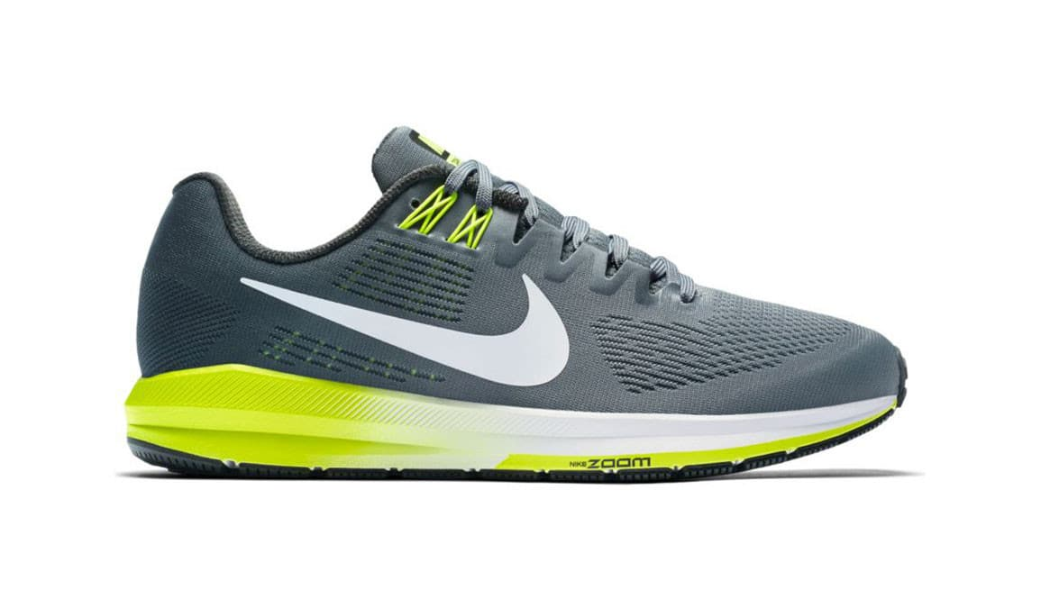low priced 65f23 4d927 Nike - 50% Off Air Zoom Structure 21 Men s or Women s Running Shoe (Various  Colors)  59.98 + Free Shipping
