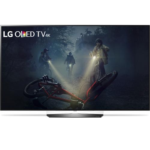 """LG OLED55B7A B7A Series 55"""" OLED 4K HDR Smart TV (2017 Model) $1346.99"""