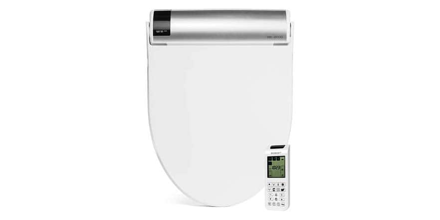 BioBidet Bliss BB-2000 $380 FS with prime Woot.