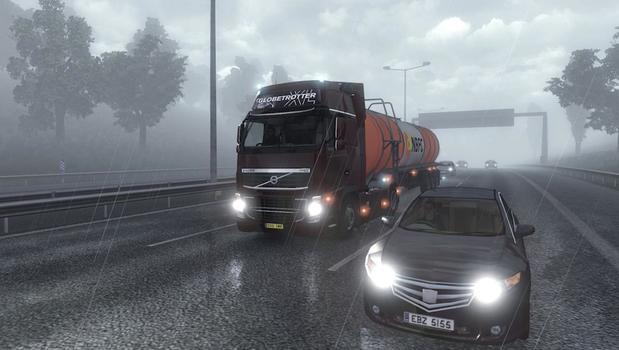 Euro Truck Simulator 2 ($6.24) @ GMG