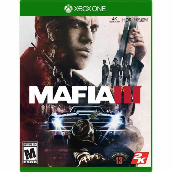 BestBuy Mafia III Xbox One $9.99 with 8.99 in-store pick up. $8.99