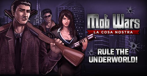 Mob Wars La Cosa Nostra Free Bonuses Thread