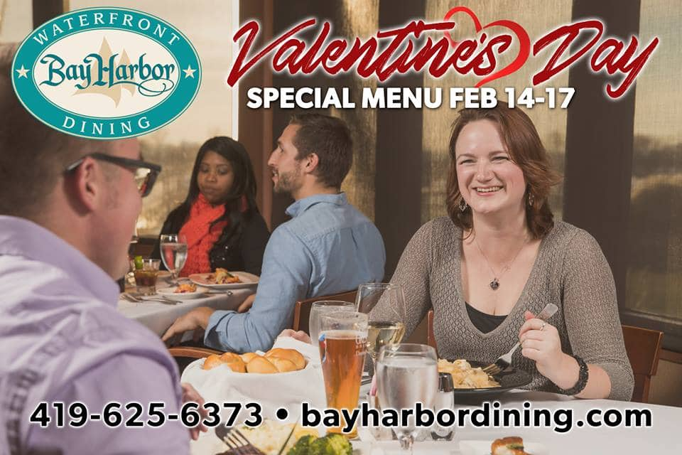 Bay Harbor Restaurant At Cedar Point Amusement Park 25 For 50