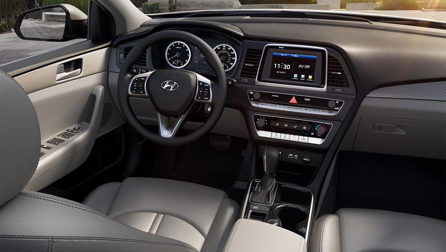 Hyundai Test Drive - Choice of one:  $ 40.00 Visa, Target, Amazon Gift Card - Participating Dealerships only