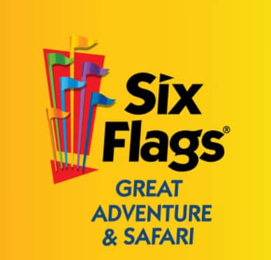 Free Six Flags Great Adventure Ticket with Blood Donation - Jackson, NJ - Central Jersey Blood Center - May 06, June 24